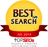 Best in Search - Search Engine Optimization