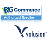 Big Commerce and Volusion
