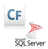 Cold Fusion and Microsoft SQL Server
