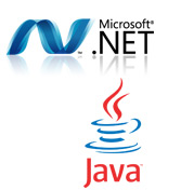 Microsoft.net and Java
