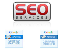 SEO - Google certified