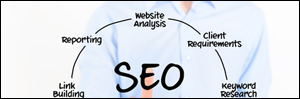 Key SEO Elements Web Design