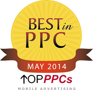 Best in PPC - mobile advertising