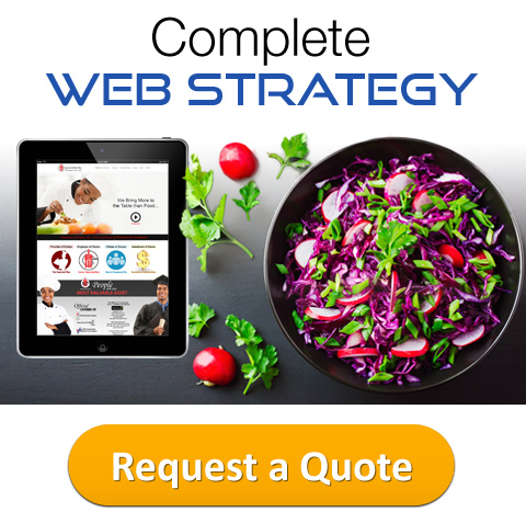 Complete Web Strategy