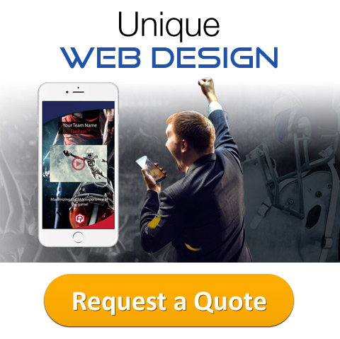 Unique Web Design